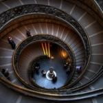 Лестница – проводник в небеса