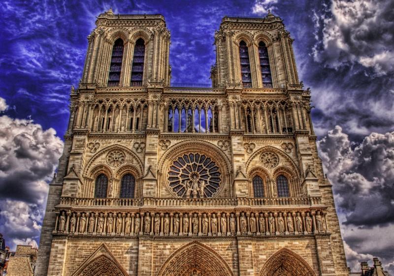 Парижская Вольница