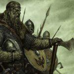Кольчатая броня