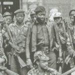 Африканская битва за Москву