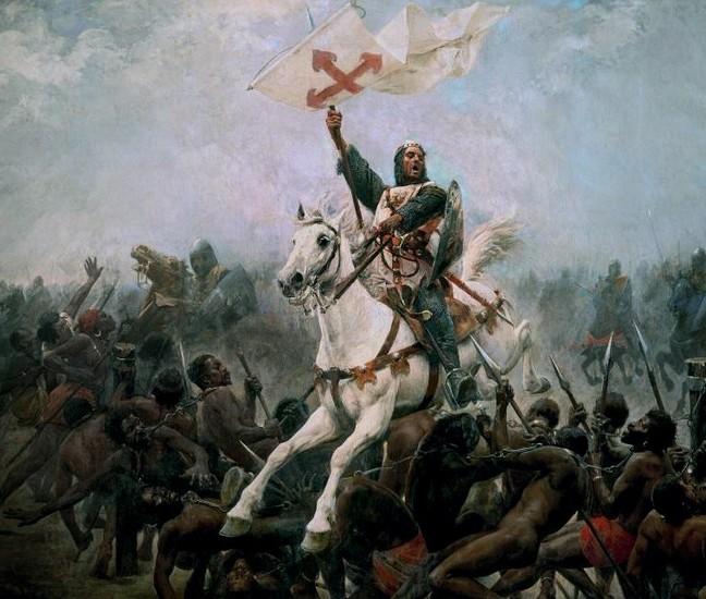 Битва при Лас-Навас-де-Толоса: Реконкисты