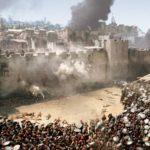 10 Знаменитых осад