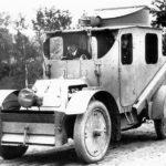 «Автомобильный Нострадамус»