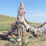 Вера Чингисхана