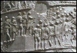 Офицеры_римской_армии