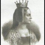 Непростая судьба королевы