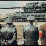 Оружие возмездия третьего рейха