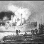 Подводные «Барсы»