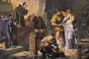 пытки_инквизиции