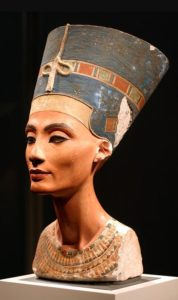 царица_нефертити_