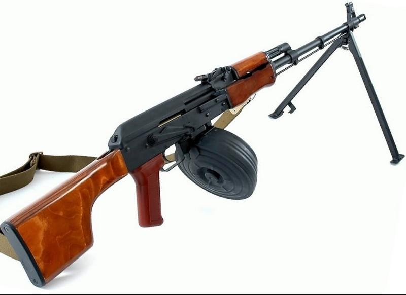 пулемет_рпк