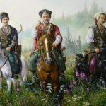 Откуда взялись казаки?