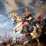 Князь Святослав — воин земли русской