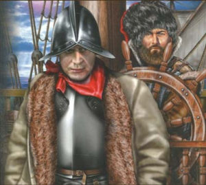 пираты_ивана_грозного_карстен_роде