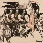 О битве князя Игоря с половцами