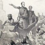 Холерный бунт 1831 года