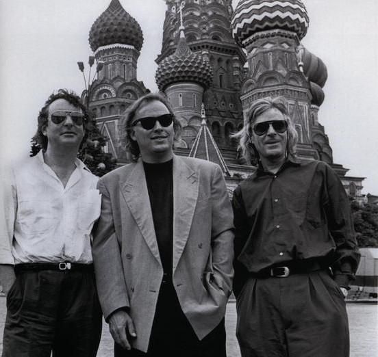 Страсти ро Pink Floyd (Пинк Флойд)