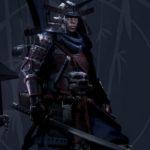 Ясуке — Черный самурай