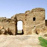 Помпеи сирийской пустыни