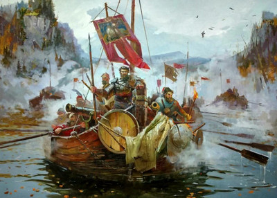 10 великих завоеваний России
