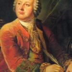 Ломоносов — сын Петра Великого?