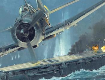 Реквием по Императорскому флоту