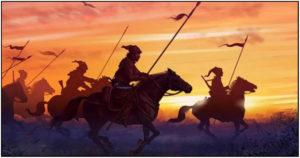казаки_воины