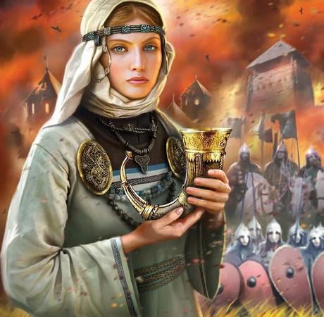княгиня_ольга_knyaginya_olga