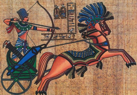 Стрелы Фараона