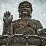 «Улыбающийся Будда» изменил мир