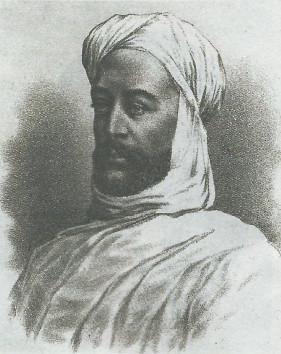 Махди_Суданский