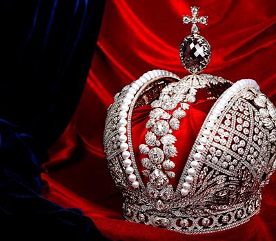 Корона Российской империи | Война ювелиров